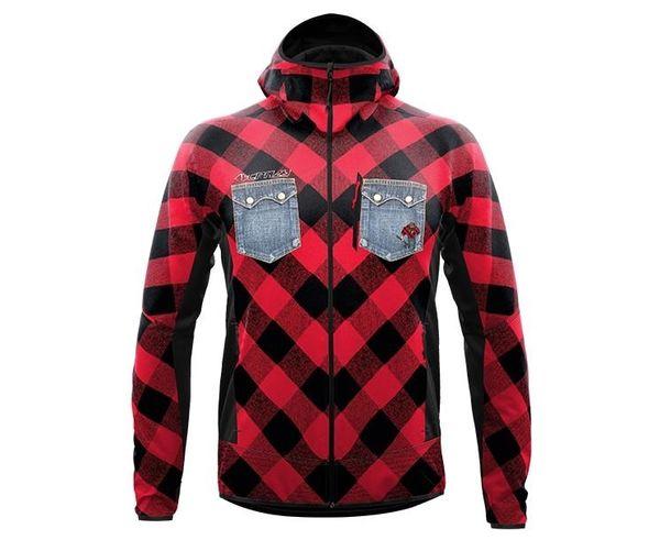 Jaquetes Marca CRAZY IDEA Per Home. Activitat esportiva Esquí Muntanya, Article: JKT VIPER MAN.