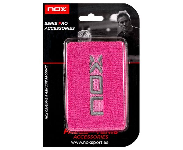 Accessoris Marca NOX Per Unisex. Activitat esportiva Tennis, Article: BLISTER 2 UNIDADES.