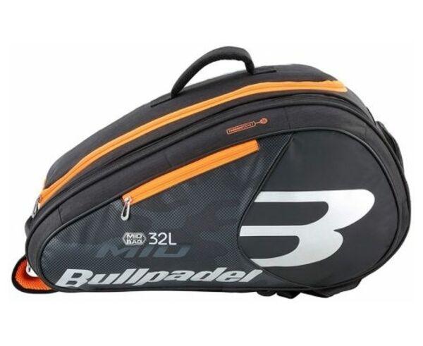 Motxilles-Bosses Marca BULLPADEL Para Unisex. Actividad deportiva Padel, Artículo: BPP-20002 MID CAPACITY.