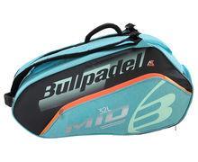 Motxilles-Bosses Marca BULLPADEL Per Unisex. Activitat esportiva Padel, Article: BPP-20007 MID CAPACITY.