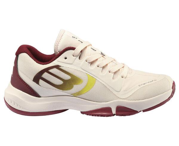 Sabatilles Marca BULLPADEL Para Dona. Actividad deportiva Tennis, Artículo: FLOW W 20.