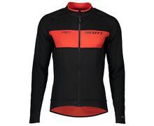 Jaquetes Marca SCOTT Per Home. Activitat esportiva Ciclisme carretera, Article: CHAQUETA RC WARM REVERSIBLE WB.