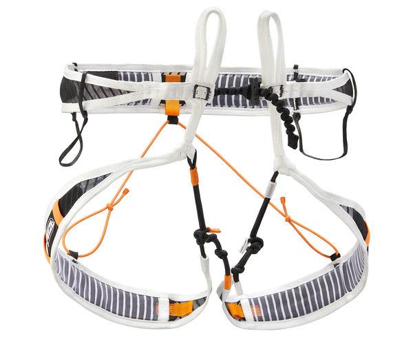 Arnesos Marca PETZL Per Unisex. Activitat esportiva Alpinisme-Mountaineering, Article: FLY.