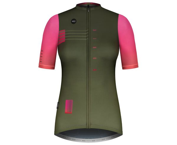 Maillots _BRAND_ GOBIK _FOR_ Dona. _SPORT ACTIVITY_ Ciclisme carretera, _ITEM_: STARK.