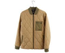 Jaquetes Marca BURTON Per Home. Activitat esportiva Street Style, Article: MB MALLETT JK.