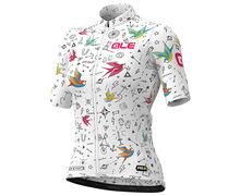 Maillots Marca ALE Per Dona. Activitat esportiva Ciclisme carretera, Article: VERSILIA.