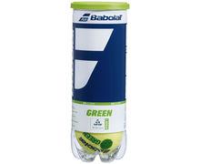 Boles Marca BABOLAT Per Unisex. Activitat esportiva Tennis, Article: GREEN X3.