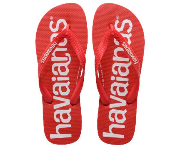 Sandàlies-Xancles Marca HAVAIANAS Per Home. Activitat esportiva Surf, Article: TOP LOGOMANIA.