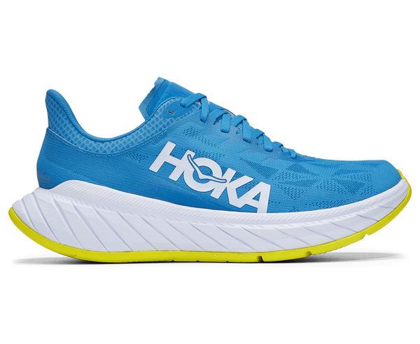 Sabatilles Marca HOKA ONE ONE Per Home. Activitat esportiva Running carretera, Article: CARBON X 2.