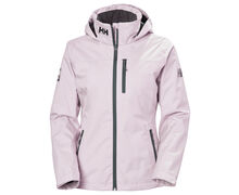 Jaquetes Marca HELLY HANSEN Per Dona. Activitat esportiva Casual Style, Article: W CREW HOODED MIDLAYER JACKET.