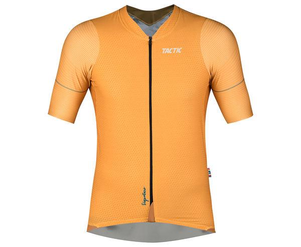 Maillots Marca TACTIC Per Unisex. Activitat esportiva Ciclisme carretera, Article: MAILLOT CURT SIGNATURE.