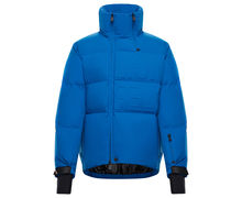 Jaquetes Marca MONCLER Per Home. Activitat esportiva Esquí All Mountain, Article: ARVIER GIUBBOTTO 1B504.