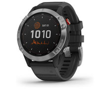 Rellotges Marca GARMIN Per Unisex. Activitat esportiva Electrònica, Article: FENIX 6 SOLAR.
