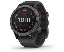 Rellotges Marca GARMIN Per Unisex. Activitat esportiva Electrònica, Article: FENIX 6 PRO SOLAR.