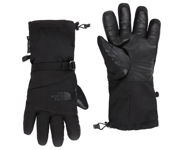 Guants Marca THE NORTH FACE Per Dona. Activitat esportiva Alpinisme-Mountaineering, Article: W MONTANA FUTURELIGHT ETIP GLOVE.