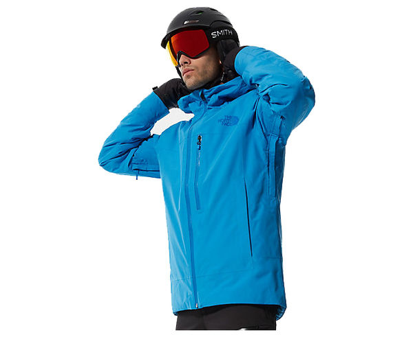 Jaquetes Marca THE NORTH FACE Per Home. Activitat esportiva Esquí All Mountain, Article: MEN'S DESCENDIT JACKET.