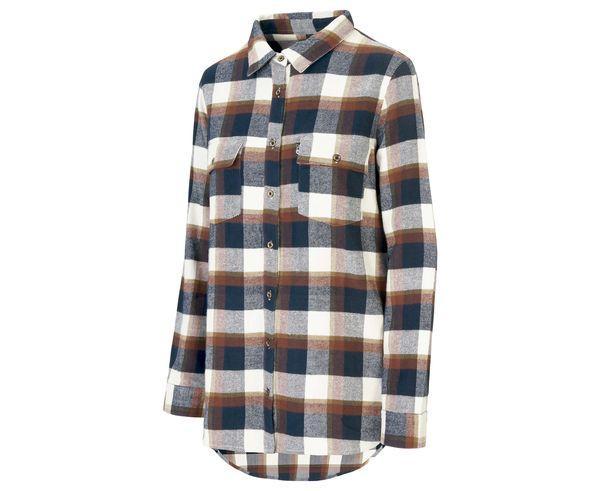 Camises Marca PICTURE Per Dona. Activitat esportiva Street Style, Article: JADE SHIRT.