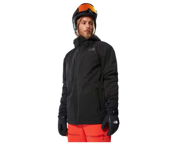 Jerseis Marca THE NORTH FACE Per Dona. Activitat esportiva Mountain Style, Article: M CHAKAL JACKET.