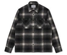 Camises Marca CARHARTT Per Home. Activitat esportiva Street Style, Article: L/S NIGEL SHIRT.