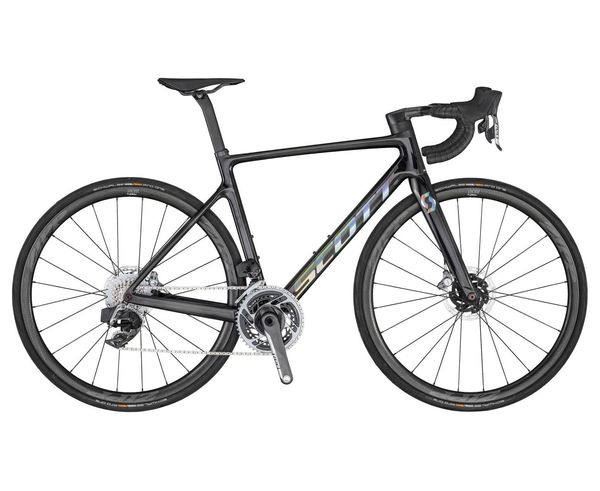 Bicicletes Marca SCOTT Per Unisex. Activitat esportiva Ciclisme carretera, Article: ADDICT RC ULTIMATE.