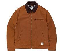 Jaquetes Marca ELEMENT Per Home. Activitat esportiva Street Style, Article: CRAFTMAN ZIP JKT.