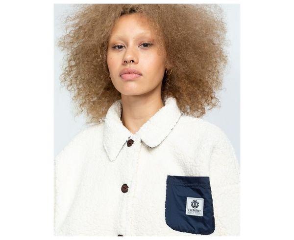 Jaquetes Marca ELEMENT Per Dona. Activitat esportiva Street Style, Article: CALGARY.