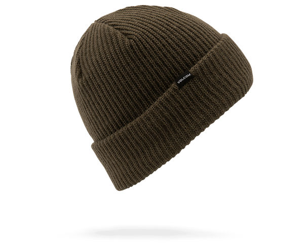 Complements Cap Marca VOLCOM Per Home. Activitat esportiva Snowboard, Article: SWEEP LINED BEANIE.