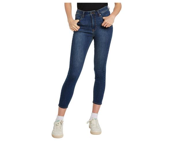 Pantalons Marca VOLCOM Per Dona. Activitat esportiva Street Style, Article: LIBERATOR HIGH RISE.