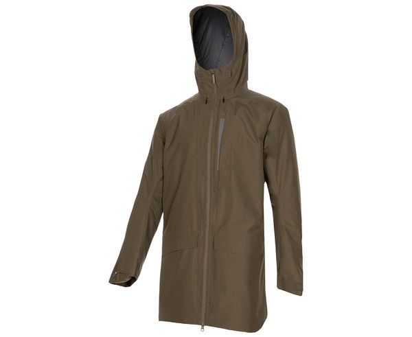 Jaquetes _BRAND_ TRANGOWORLD _FOR_ Home. _SPORT ACTIVITY_ Mountain Style, _ITEM_: PARKA MARMARA TERMIC.