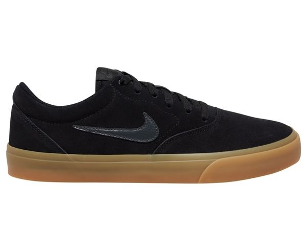 Sport Shoes NIKE SB CHARGE SUEDE SKATE SHOE