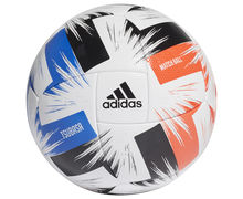 Pilotes Marca ADIDAS Per Unisex. Activitat esportiva Futbol, Article: FEF COM.