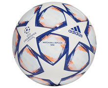Pilotes Marca ADIDAS Per Nens. Activitat esportiva Futbol, Article: FIN 20 MINI.