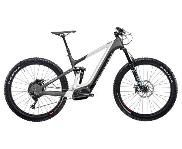 Bicicletes Elèctriques Marca BIANCHI Per Unisex. Activitat esportiva BTT, Article: T-TRONIK PERFORMER - 9.3 - XT/SLX 12SP.