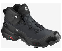 Botes Marca SALOMON Per Home. Activitat esportiva Excursionisme-Trekking, Article: CROSS HIKE MID GTX.
