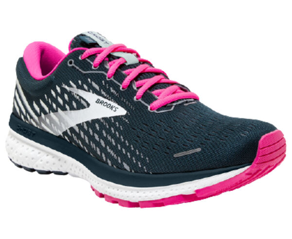 Sabatilles Marca BROOKS Para Dona. Actividad deportiva Running carretera, Artículo: GHOST 13.