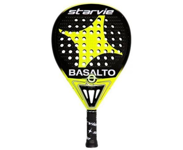 Pales Padel Marca STAR VIE Per Unisex. Activitat esportiva Padel, Article: BASALTO GRAVITY.