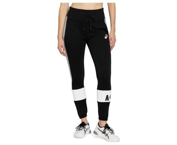 Pantalons Marca ASICS Per Dona. Activitat esportiva Fitness, Article: COLORBLOCK PANT.