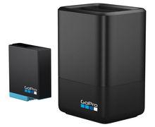 Bateries-Carregadors Marca GOPRO Per Unisex. Activitat esportiva Electrònica, Article: DUAL BATTERY CHARGER + BATTERY (H8/H7/H6 BLACK).
