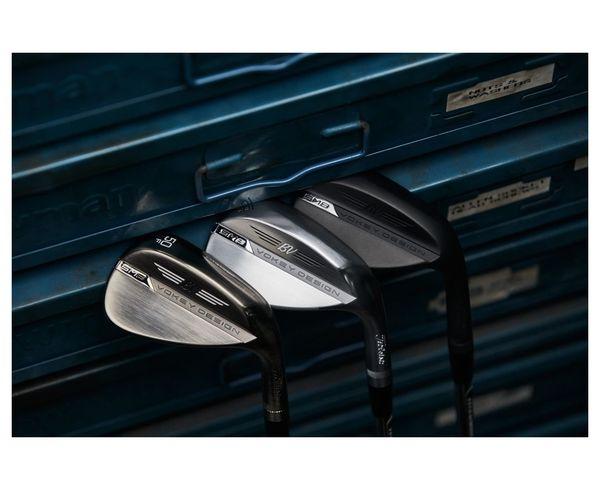 Wedges Marca TITLEIST Per Unisex. Activitat esportiva Golf, Article: SM8 BS DYG S2.