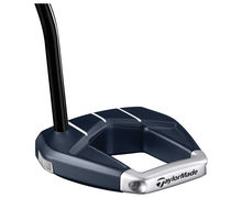 Putters Marca TAYLOR MADE Per Unisex. Activitat esportiva Golf, Article: SPIDER S NAVY.