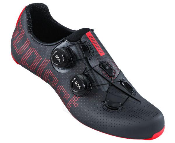 Sabatilles Marca SUPLEST Per Home. Activitat esportiva Ciclisme carretera, Article: ROAD EDGE PRO.