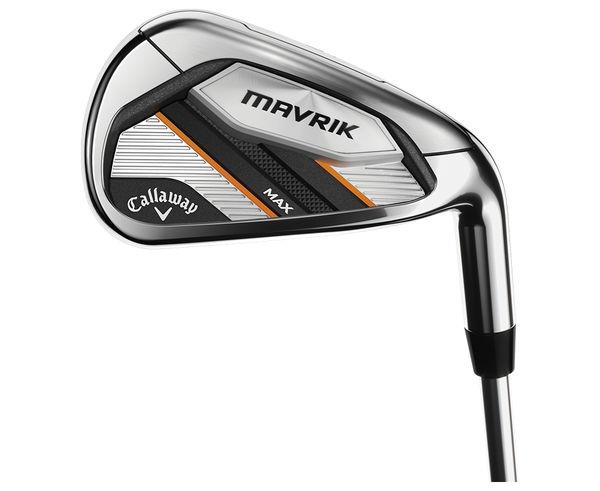 Sets Complets Marca CALLAWAY Per Unisex. Activitat esportiva Golf, Article: MAVRIK MAX.