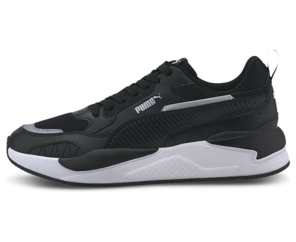 Sabatilles _BRAND_ PUMA _FOR_ undefined. _SPORT ACTIVITY_ Casual Style, _ITEM_: X-RAY 2 SQUARE.
