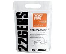 Begudes En Pols Marca 226ERS Per Unisex. Activitat esportiva Nutrició i Cuidats, Article: ENERGY DRINK 0.5KG.