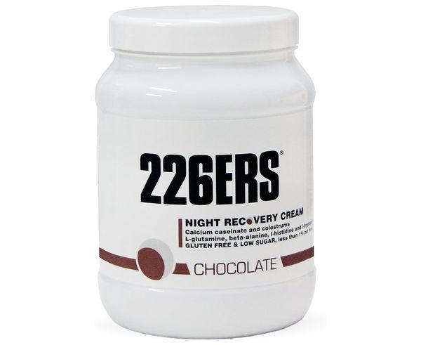 Suplementació Esportiva Marca 226ERS Per Unisex. Activitat esportiva Nutrició i Cuidats, Article: NIGHT RECOVERY CREAM 0.5KG.