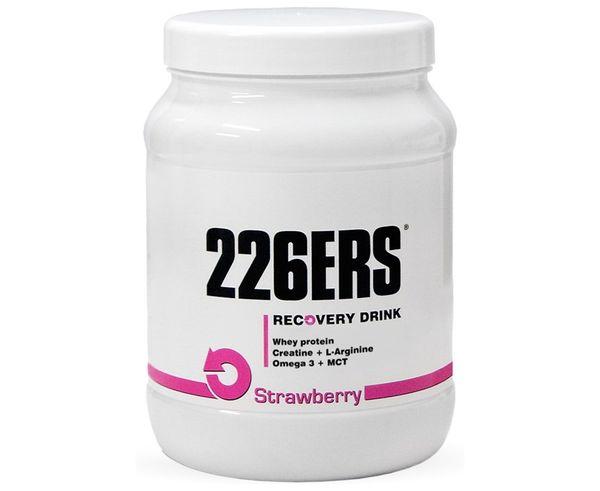 Begudes En Pols Marca 226ERS Per Unisex. Activitat esportiva Nutrició i Cuidats, Article: RECOVERY DRINK.