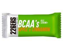 Barretes Marca 226ERS Per Unisex. Activitat esportiva Nutrició i Cuidats, Article: ENDURANCE BAR BCAAS 60G.