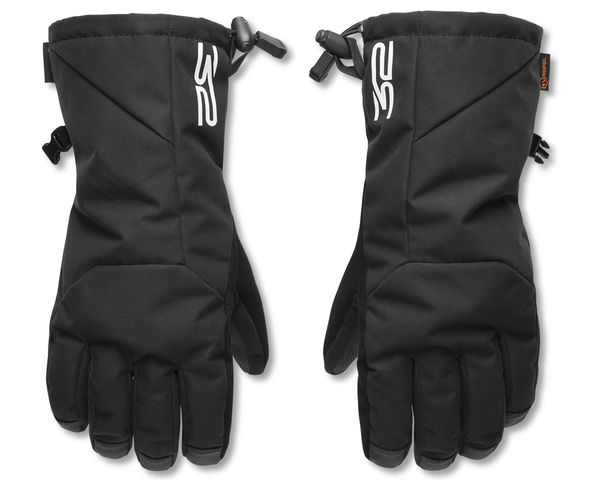 Guants Marca THIRTY TWO Per Unisex. Activitat esportiva Snowboard, Article: LASHED GLOVE.