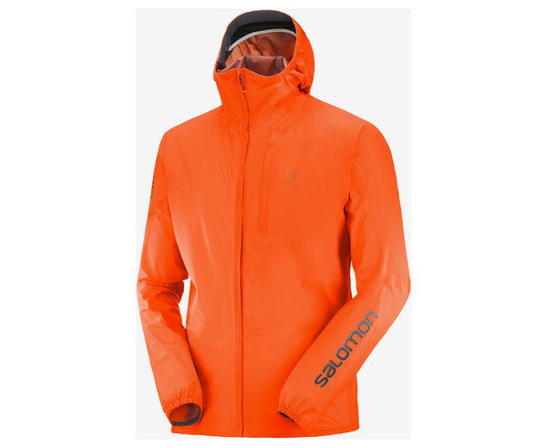 Jaquetes Marca SALOMON Per Home. Activitat esportiva Excursionisme-Trekking, Article: OUTSPEED 360 3L JKT M.