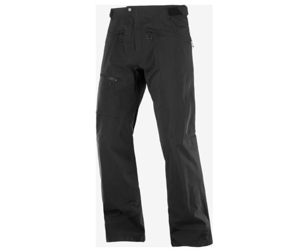 Pantalons Marca SALOMON Per Home. Activitat esportiva Alpinisme-Mountaineering, Article: OUTPEAK 3L LIGHT SHIELD PANT.
